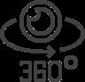 360 kraadi video
